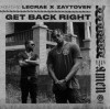 Product Image: Lecrae - Get Back Right
