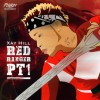 Product Image: Xay Hill - Red Ranger Part 1