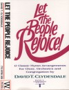 Product Image: David T Clydesdale - Let The People Rejoice!:12 Classic Hymn Arrangements For Choir, Orchestra And Congregation