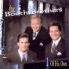 Product Image: The Booth Brothers - One Of His Own