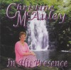 Product Image: Christine McAuley - In His Presence