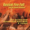 Product Image: David Hadden - Revival Fire Fall: Live Worship From Hillsborough Bible Week