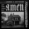 Product Image: Lecrae & Zaytoven - Let The Trap Say Amen