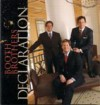 Product Image: The Booth Brothers - Declareation