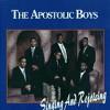 Product Image: Apostolic Boys - Singing And Rejoicing