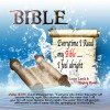 Product Image: Lester Lewis & Singing Rose Ministry - Bible