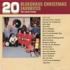 Product Image: The Lewis Family - 20 Bluegrass Christmas Favorites