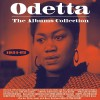 Product Image: Odetta - The Albums Collection 1954-62