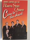 Product Image: Palmetto State Quartet - Close To The Heart