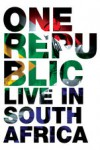 Product Image: OneRepublic - Live In South Africa