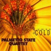Product Image: Palmetto State Quartet - Hymns Of Gold