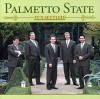 Product Image: Palmetto State Quartet - It's Settled