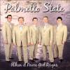 Product Image: Palmetto State Quartet - When It Pours, God Reigns