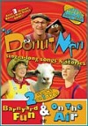 Product Image: The Donut Man - Rob Evans - Barnyard Fun & On The Air