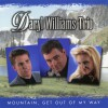 Product Image: Daryl Williams Trio - Mountain, Get Out Of My Way
