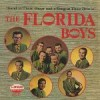 Product Image: The Florida Boys - Sand In Their Shoes And A Song In Their Hearts