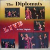Product Image: The Diplomats - Live In West Virginia
