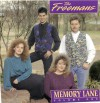 Product Image: The Freemans - MEMORY LANE