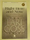 Product Image: Lari Goss - Right Here And Now: Songs Of Praise And Exaltation
