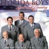 Product Image: The Florida Boys - God & Country, A Cappella