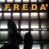 Product Image: Freda - Baste Van
