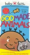 Product Image: Babyfaith - God Made Animals
