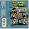 Product Image: The Lewis Family - The Lewis Family Is...The Lewis Bunch