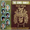 Product Image: The Lewis Family - Crest Album