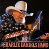 Product Image: Charlie Daniels - Fiddle Fire: 25 Years Of The CDB