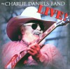 Product Image: Charlie Daniels - Live!