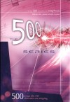 Product Image: The 500 Series - The 500 Series Songbook