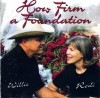 Product Image: Willie & Rodi - How Firm A Foundation
