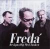 Product Image: Freda - Beväpna Dig Med Tanken