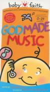 Product Image: Babyfaith - God Made Music