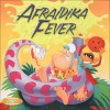 Product Image: Patch The Pirate - Afraidika Fever