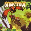 Product Image: Patch The Pirate - The Legend Of Stickyfoot