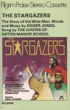 Product Image: Roger Jones - The Stargazers: The Story Of the Wise Men