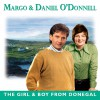 Product Image: Daniel & O'Donnell & Margo - The Girl & Boy From Donegal