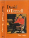 Product Image: Daniel O'Donnell - Love Songs