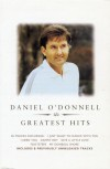 Product Image: Daniel O'Donnell - The Greatest Hits