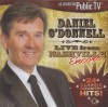 Product Image: Daniel O'Donnell - Live From Nashville Encore