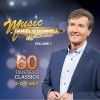 Product Image: Daniel O'Donnell - Music And Memories, Volume 1 (60 Timeless Classics)