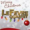 Product Image: The LeFevre Quartet - Merry Christmas