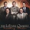 Product Image: The LeFevre Quartet - Something Familiar