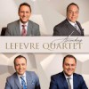 Product Image: The LeFevre Quartet - Ascending