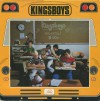 Product Image: The Kingsboys - Rehearsal