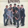 Product Image: The Kingsboys - Holding On