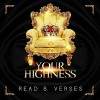 Product Image: Read B Verses - Your Highness