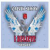 Product Image: Calvin Simon - I Believe