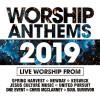 Various - Worship Anthems 2019